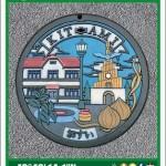 マンホールカードを配布している自治体一覧表【北海道・東北エリア】