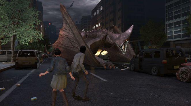 巨影都市オンラインプレイ