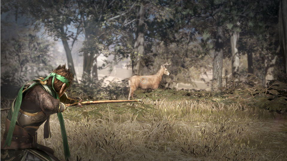 画像①狩り