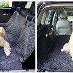 犬を車に載せる時に使うシート